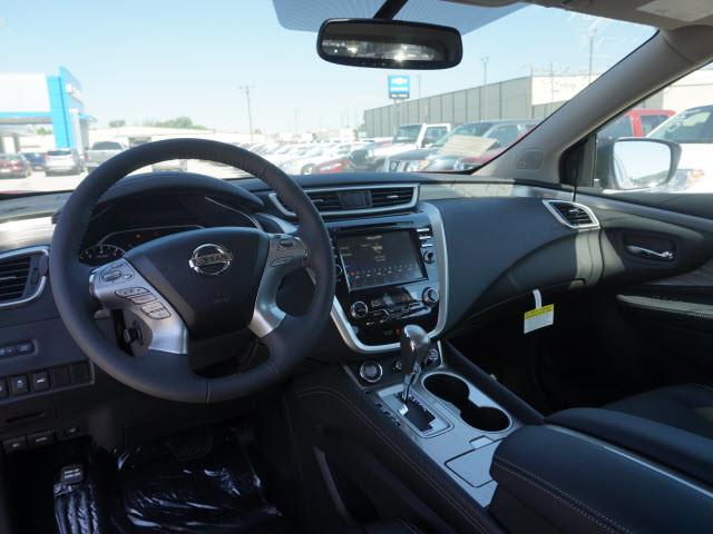 2017 Nissan Murano Platinum Harrison, Arkansas 4