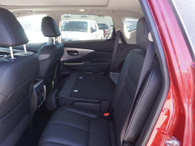 2017 Nissan Murano Platinum Harrison, Arkansas 5