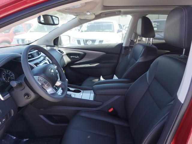 2017 Nissan Murano Platinum Harrison, Arkansas 6