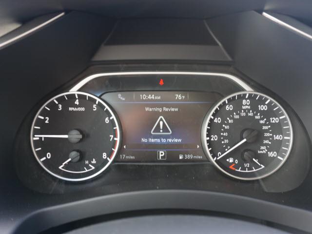 2017 Nissan Murano Platinum Harrison, Arkansas 7
