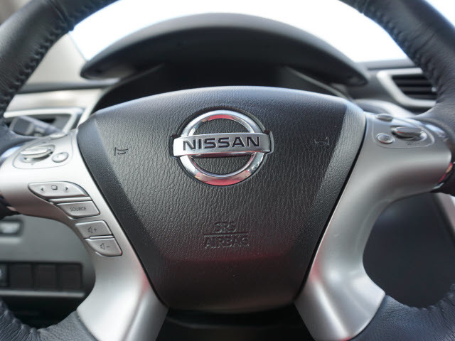 2017 Nissan Murano SV Harrison, Arkansas 10