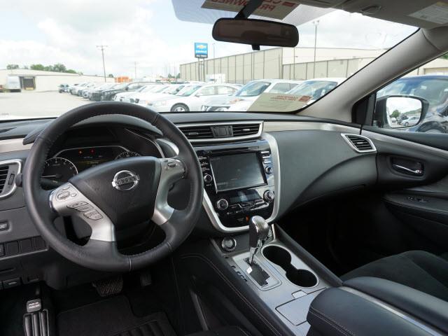 2017 Nissan Murano SV Harrison, Arkansas 6