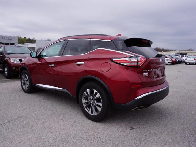 2017 Nissan Murano SV Harrison, Arkansas 1