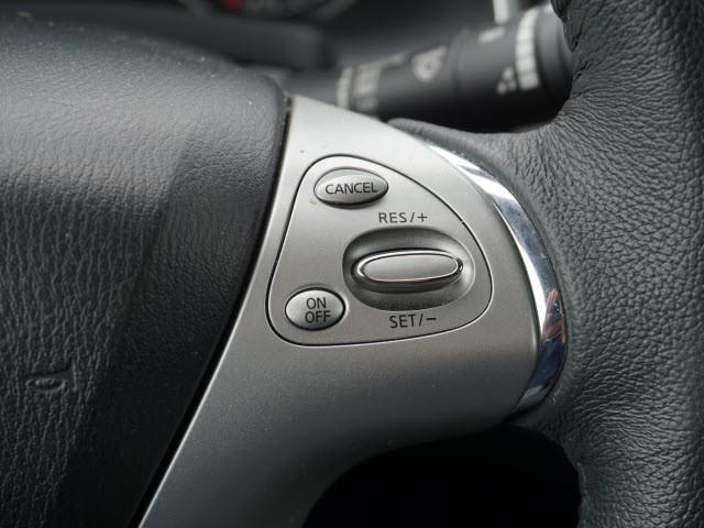 2017 Nissan Murano SV Harrison, Arkansas 8
