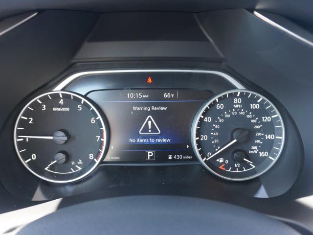 2017 Nissan Murano S Harrison, Arkansas 7