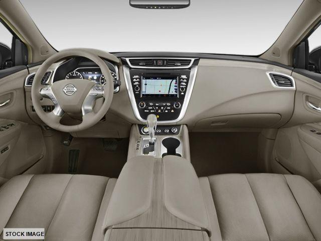 2017 Nissan Murano SL Harrison, Arkansas 2