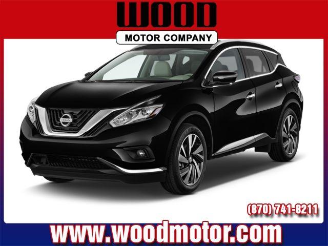2017 Nissan Murano Platinum Harrison, Arkansas 0
