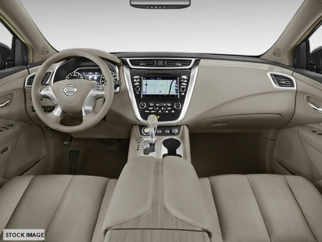 2017 Nissan Murano Platinum Harrison, Arkansas 2