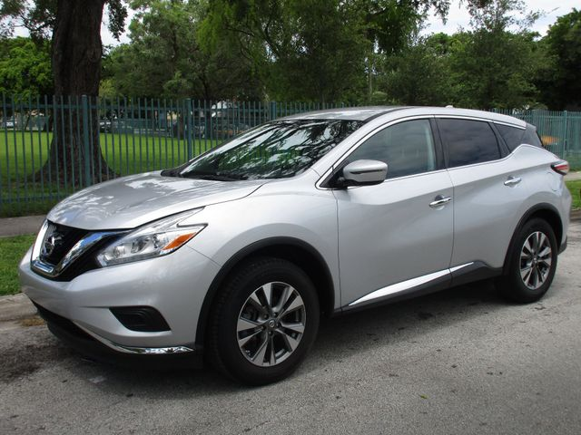 2017 Nissan Murano S Come and visit us at oceanautosalescom for our expanded inventoryThis offer