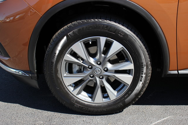 2017 Nissan Murano SV Mooresville , NC 9