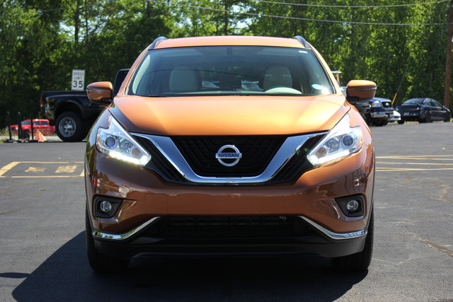 2017 Nissan Murano SV Mooresville , NC 1