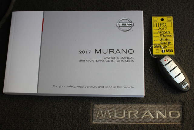 2017 Nissan Murano SV Mooresville , NC 31