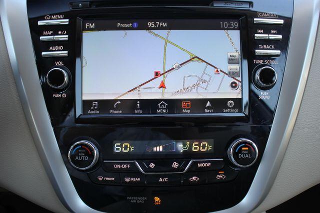 2017 Nissan Murano SV - One Owner - Nav Mooresville , NC 2