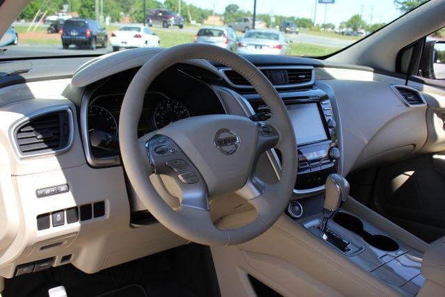 2017 Nissan Murano SV - One Owner - Nav Mooresville , NC 24