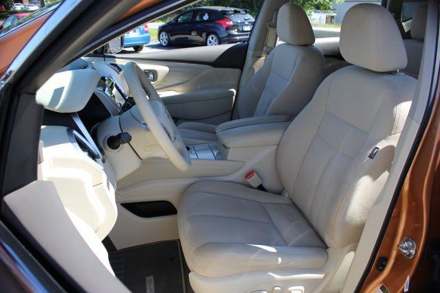 2017 Nissan Murano SV - One Owner - Nav Mooresville , NC 5