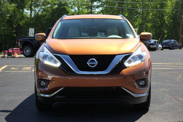 2017 Nissan Murano SV - One Owner - Nav Mooresville , NC 14