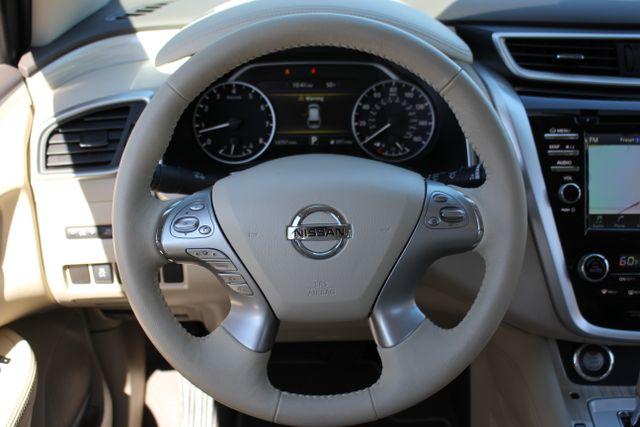 2017 Nissan Murano SV - One Owner - Nav Mooresville , NC 3