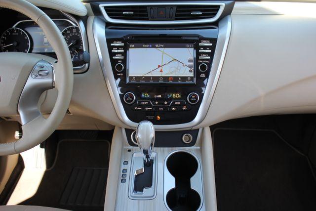 2017 Nissan Murano SV - One Owner - Nav Mooresville , NC 7