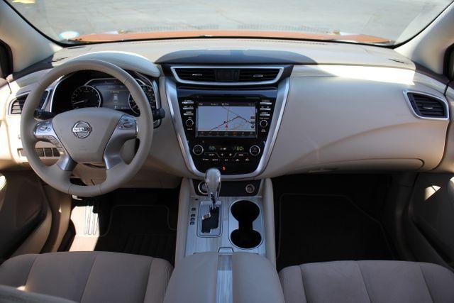 2017 Nissan Murano SV - One Owner - Nav Mooresville , NC 23