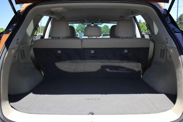 2017 Nissan Murano SV - One Owner - Nav Mooresville , NC 9