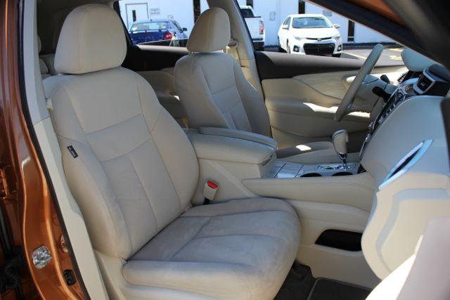 2017 Nissan Murano SV - One Owner - Nav Mooresville , NC 11