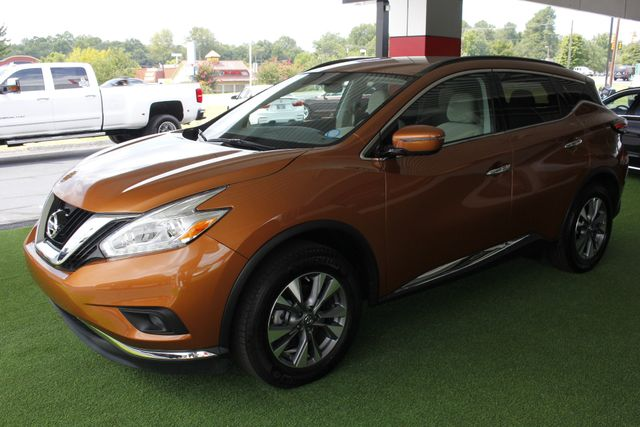2017 Nissan Murano SV - FWD - NAVIGATION - REMOTE START! Mooresville , NC 23