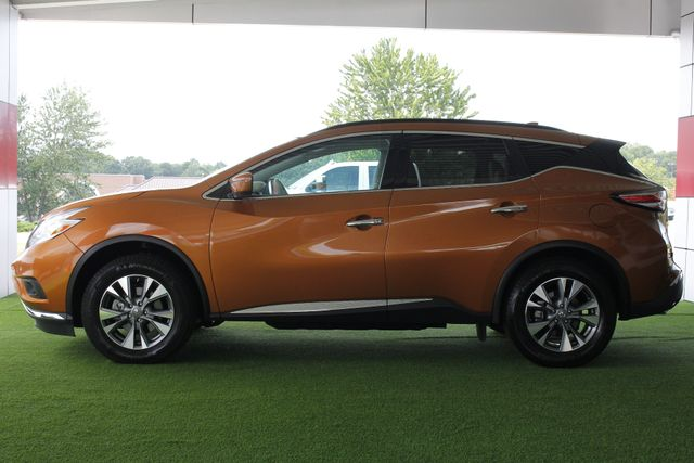 2017 Nissan Murano SV - FWD - NAVIGATION - REMOTE START! Mooresville , NC 15