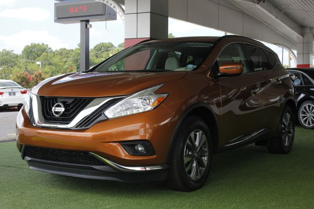 2017 Nissan Murano SV - FWD - NAVIGATION - REMOTE START! Mooresville , NC 27