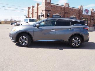2017 Nissan Murano SV Pampa, Texas 1