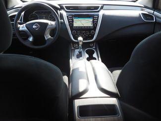 2017 Nissan Murano SV Pampa, Texas 4