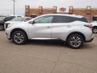 2017 Nissan Murano S Pampa, Texas 1