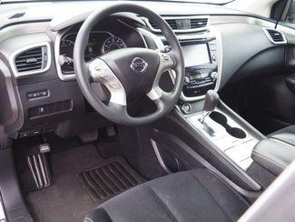 2017 Nissan Murano S Pampa, Texas 4