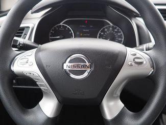 2017 Nissan Murano S Pampa, Texas 7
