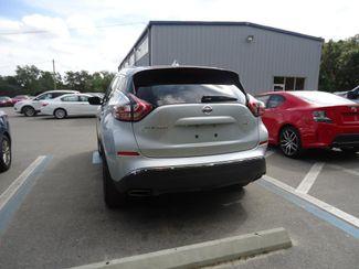 2017 Nissan Murano SV. NAVIGATION SEFFNER, Florida 10