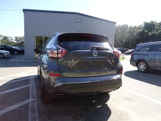 2017 Nissan Murano SV SEFFNER, Florida 10