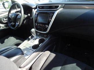 2017 Nissan Murano SV SEFFNER, Florida 16