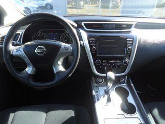 2017 Nissan Murano SV SEFFNER, Florida 22