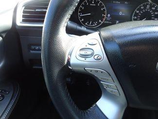 2017 Nissan Murano SV SEFFNER, Florida 25