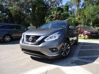 2017 Nissan Murano SV SEFFNER, Florida 5