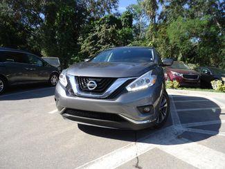 2017 Nissan Murano SV SEFFNER, Florida 6