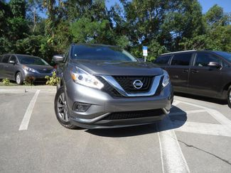 2017 Nissan Murano SV SEFFNER, Florida 8