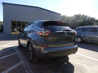 2017 Nissan Murano SV SEFFNER, Florida 9