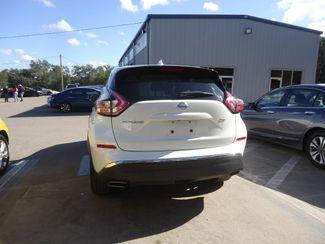 2017 Nissan Murano SV NAVIGATION SEFFNER, Florida 10