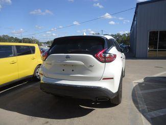 2017 Nissan Murano SV NAVIGATION SEFFNER, Florida 11