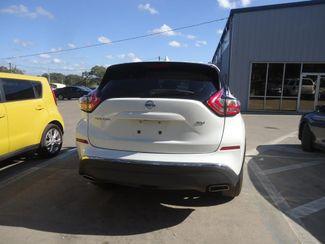 2017 Nissan Murano SV NAVIGATION SEFFNER, Florida 12
