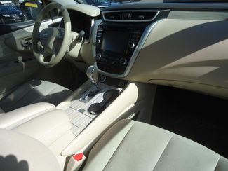 2017 Nissan Murano SV NAVIGATION SEFFNER, Florida 16