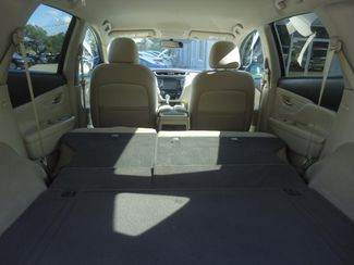 2017 Nissan Murano SV NAVIGATION SEFFNER, Florida 20