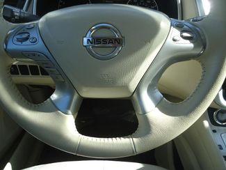 2017 Nissan Murano SV NAVIGATION SEFFNER, Florida 23