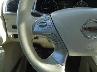 2017 Nissan Murano SV NAVIGATION SEFFNER, Florida 25