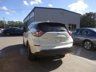 2017 Nissan Murano SV NAVIGATION SEFFNER, Florida 9